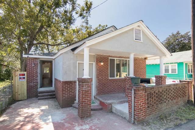 2019 Echo Avenue, North Charleston, SC 29405 (#20026273) :: The Gregg Team
