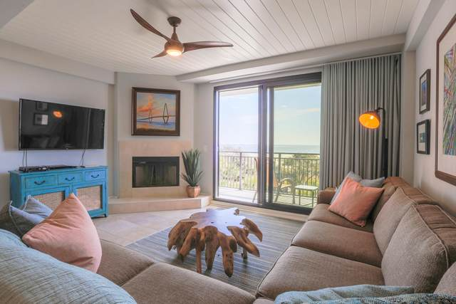 7600 Palmetto Drive 413-B, Isle Of Palms, SC 29451 (#20026281) :: The Cassina Group