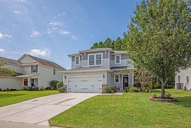 372 Sanctuary Park Drive, Summerville, SC 29483 (#20026300) :: Realty One Group Coastal