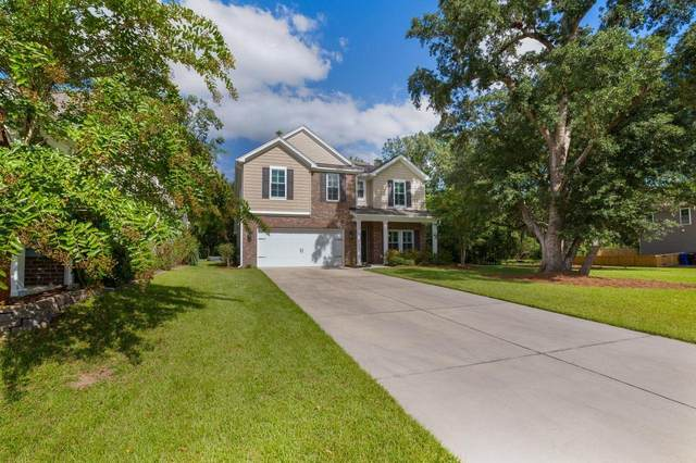 3964 Hanoverian Drive, Mount Pleasant, SC 29429 (#20026301) :: Realty ONE Group Coastal