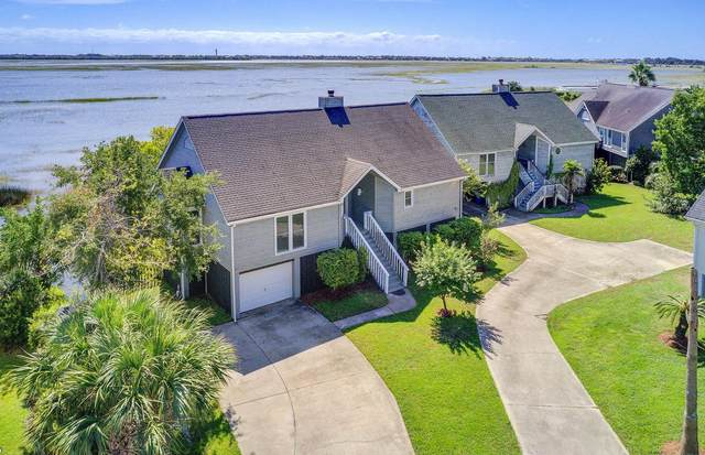 1543 Privateer Drive, Mount Pleasant, SC 29464 (#20026303) :: The Cassina Group