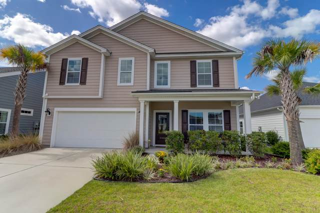3342 Great Egret Drive, Johns Island, SC 29455 (#20026304) :: The Gregg Team