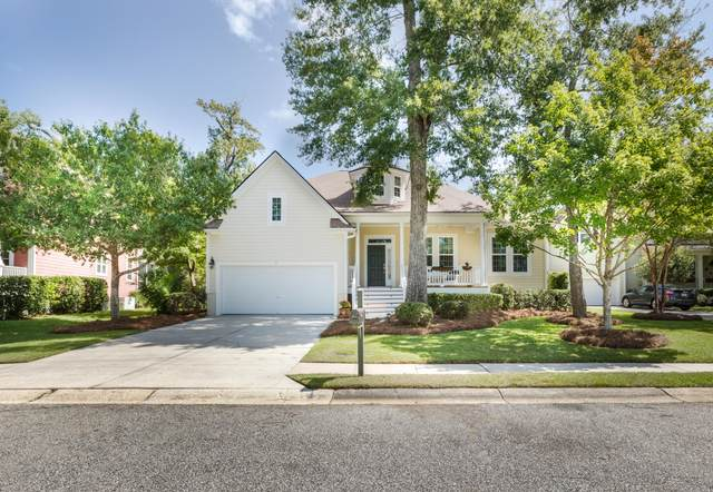 1825 Two Cedar Way, Mount Pleasant, SC 29466 (#20026317) :: The Cassina Group