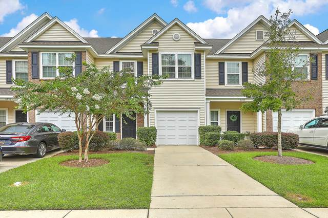 3323 Conservancy Lane, Charleston, SC 29414 (#20026336) :: The Cassina Group