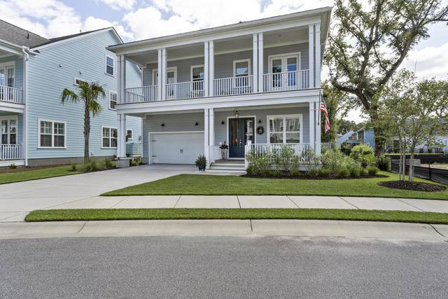 2679 Fountainhead Way, Mount Pleasant, SC 29466 (#20026340) :: The Cassina Group