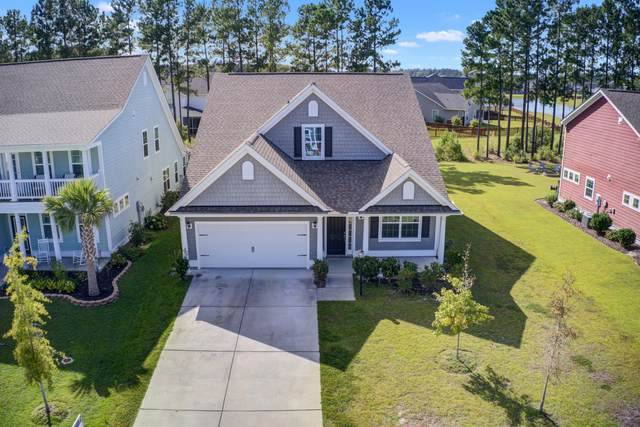 358 Whispering Breeze Lane, Summerville, SC 29486 (#20026356) :: Realty One Group Coastal
