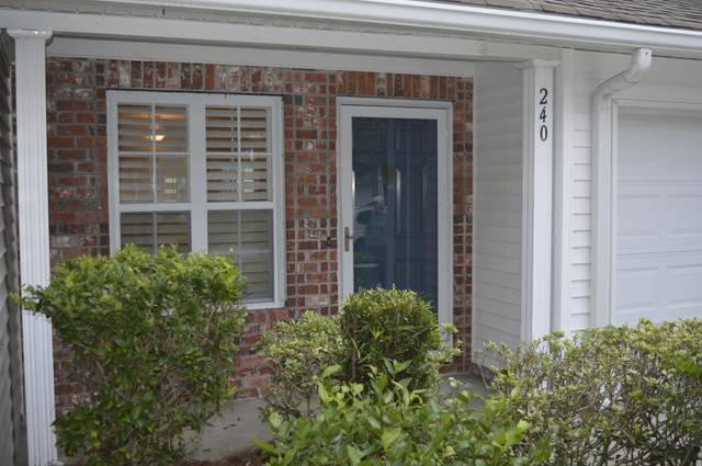 240 Larissa Drive, Charleston, SC 29414 (#20026358) :: The Cassina Group