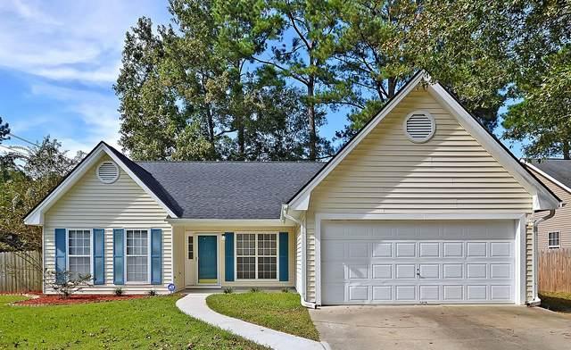1362 Winterberry Avenue, Goose Creek, SC 29445 (#20026376) :: The Gregg Team