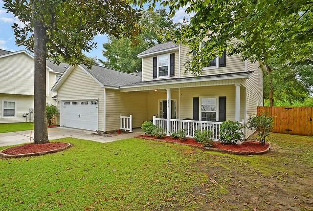 5312 Deep Blue Lane, North Charleston, SC 29418 (#20026377) :: Realty One Group Coastal