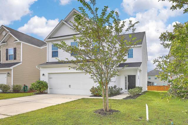 468 Whispering Breeze Lane, Summerville, SC 29486 (#20026382) :: Realty One Group Coastal