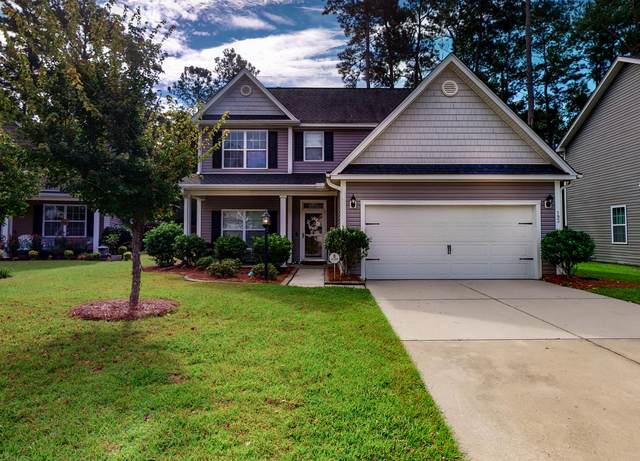 193 Withers Lane, Ladson, SC 29456 (#20026391) :: The Gregg Team