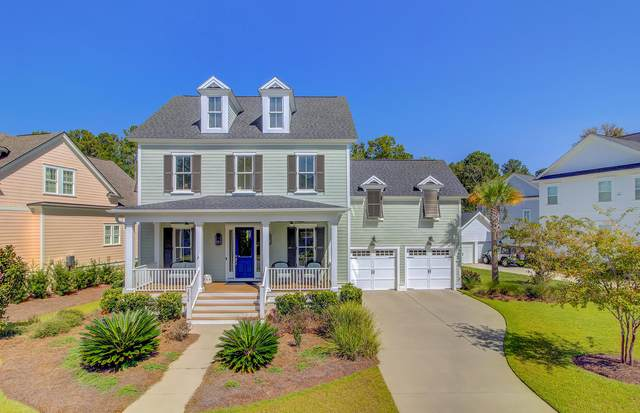 3834 Fifle Street, Mount Pleasant, SC 29466 (#20026392) :: The Cassina Group