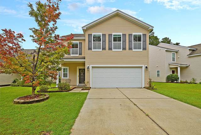 3853 Annapolis Way, Ladson, SC 29456 (#20026408) :: The Gregg Team