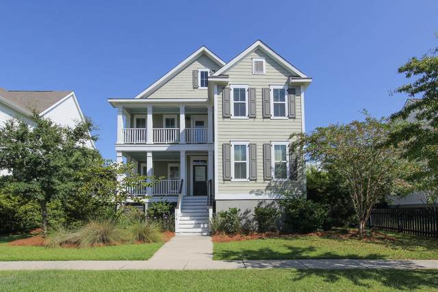 1478 Wando Landing Street, Charleston, SC 29492 (#20026411) :: Realty ONE Group Coastal