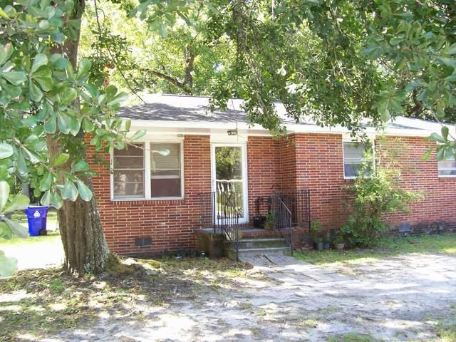 4421 Bon-Aire Blvd Boulevard, North Charleston, SC 29418 (#20026413) :: The Gregg Team
