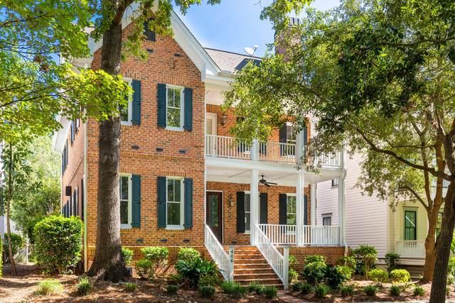 406 Hutty Street, Charleston, SC 29492 (#20026414) :: The Cassina Group