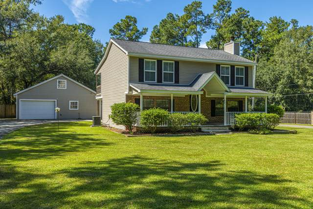 105 Cantering Hills Lane, Summerville, SC 29483 (#20026420) :: Realty ONE Group Coastal