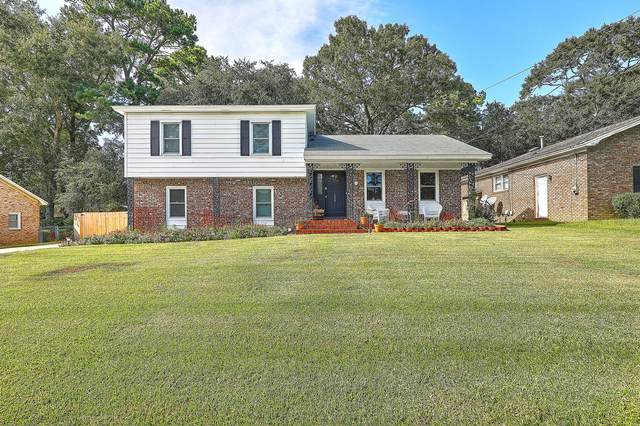 120 Clay Street, Goose Creek, SC 29445 (#20026438) :: Realty One Group Coastal