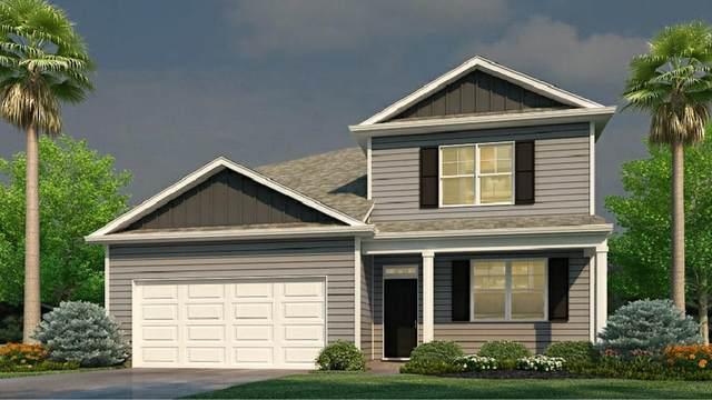 119 Lagoona Drive, Summerville, SC 29483 (#20026448) :: The Gregg Team