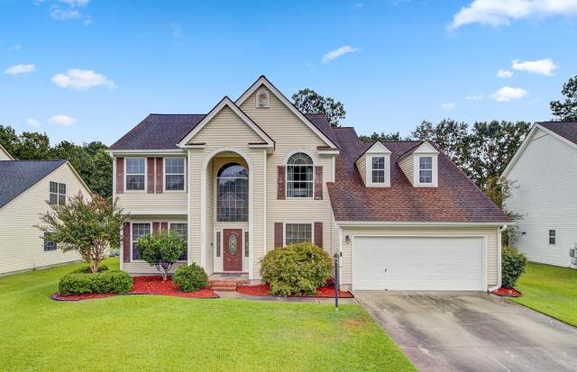 5410 Dwight Drive, Charleston, SC 29420 (#20026453) :: The Cassina Group