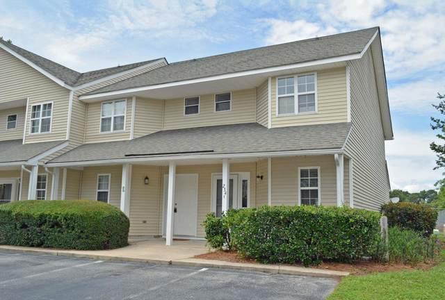 234 Stefan Drive 4-F, Charleston, SC 29412 (#20026460) :: The Cassina Group
