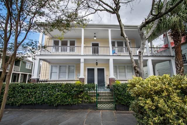 230 Rutledge Avenue B, Charleston, SC 29403 (#20026494) :: The Cassina Group