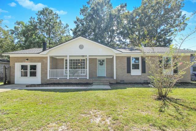 7703 Allwood Avenue, North Charleston, SC 29418 (#20026495) :: The Cassina Group