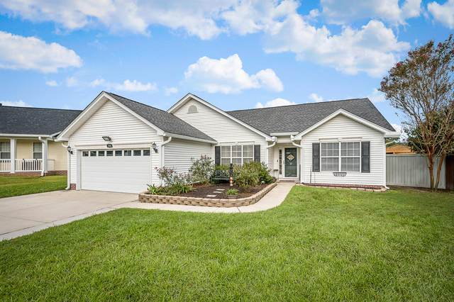 306 Torquay Court, Goose Creek, SC 29445 (#20026497) :: Realty One Group Coastal