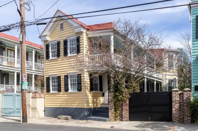 104 Smith Street, Charleston, SC 29403 (#20026520) :: The Cassina Group