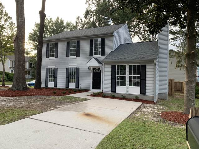 8326 Coventry Court, North Charleston, SC 29420 (#20026522) :: The Cassina Group