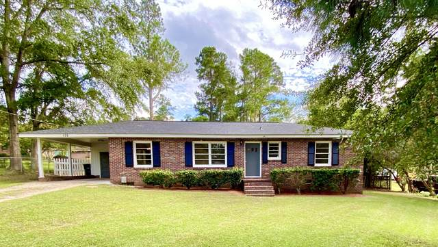 135 NW Circle Drive, Orangeburg, SC 29118 (#20026525) :: The Cassina Group