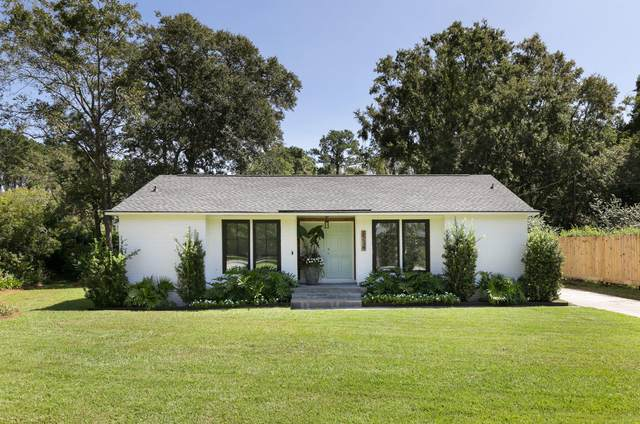 1234 Oxbow Drive, Charleston, SC 29412 (#20026527) :: The Cassina Group