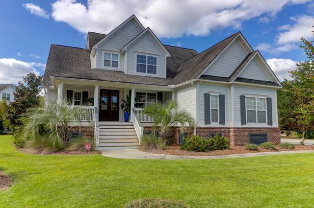 1500 Rivertowne Country Club Drive, Mount Pleasant, SC 29464 (#20026529) :: The Cassina Group