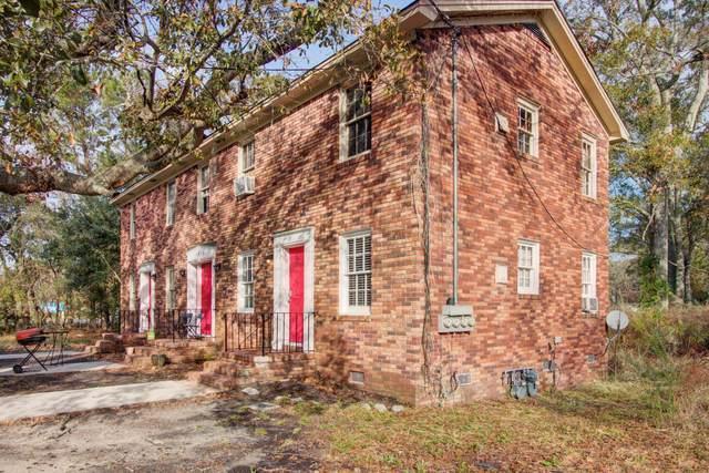 1620 Wilton Street, Charleston, SC 29412 (#20026531) :: The Cassina Group