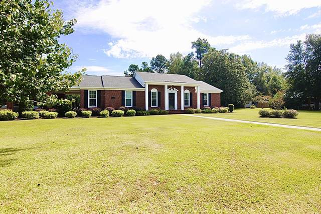 125 Venning Street, Saint Stephen, SC 29479 (#20026532) :: The Cassina Group