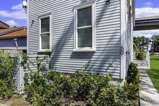 50 F Street, Charleston, SC 29403 (#20026538) :: The Cassina Group