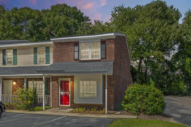 1049 Hunters Trace, Mount Pleasant, SC 29464 (#20026542) :: The Gregg Team