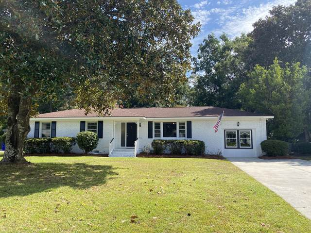 978 Mikell Drive, Charleston, SC 29412 (#20026546) :: Realty ONE Group Coastal