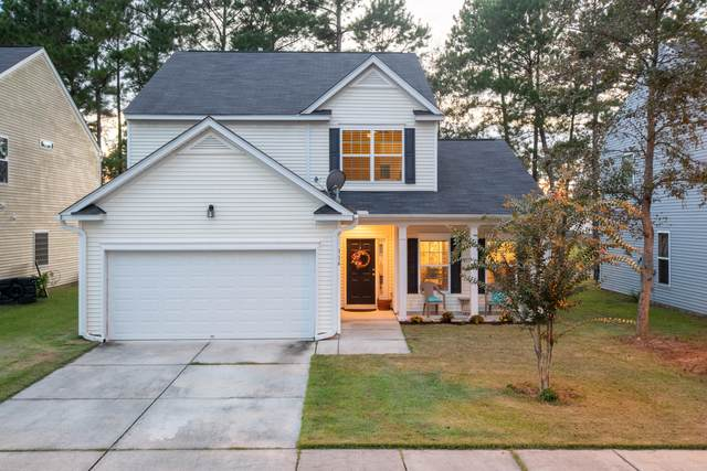 116 Wynfield Forest Drive, Summerville, SC 29485 (#20026547) :: Realty ONE Group Coastal