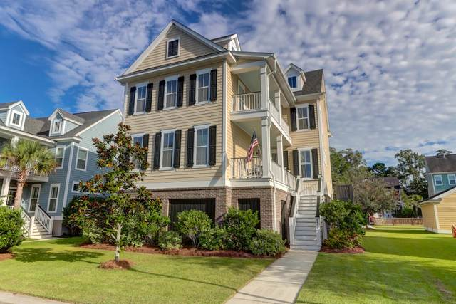 2411 Shiraz Lane, Charleston, SC 29414 (#20026549) :: The Cassina Group