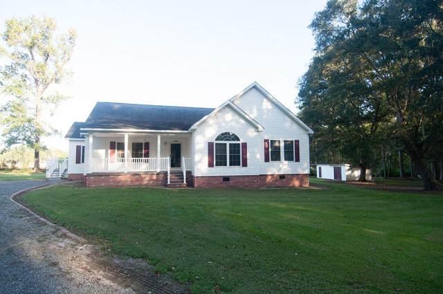 154 Patrick Lane, Summerville, SC 29483 (#20026553) :: Realty ONE Group Coastal