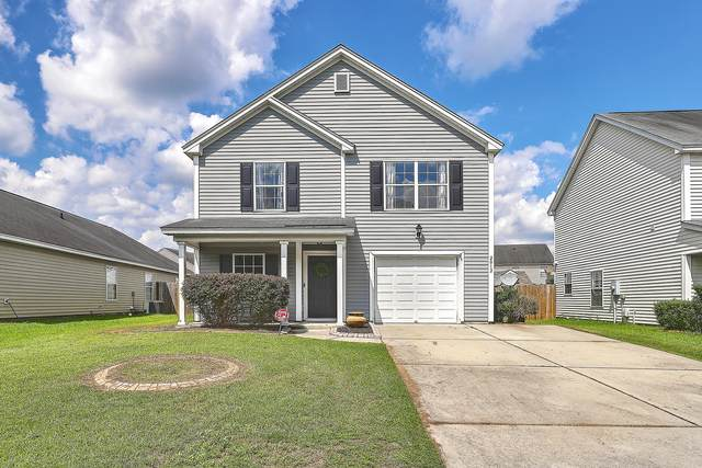 2012 Bearclaw Drive, Goose Creek, SC 29445 (#20026558) :: Realty One Group Coastal