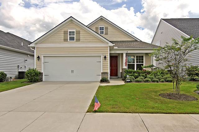 211 Fall Crossing Place, Summerville, SC 29486 (#20026566) :: Realty One Group Coastal