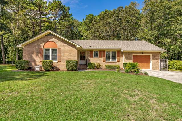234 Canaberry Circle, Summerville, SC 29483 (#20026567) :: Realty ONE Group Coastal