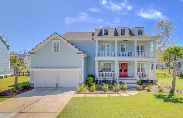 2883 River Vista Way, Mount Pleasant, SC 29466 (#20026568) :: The Cassina Group