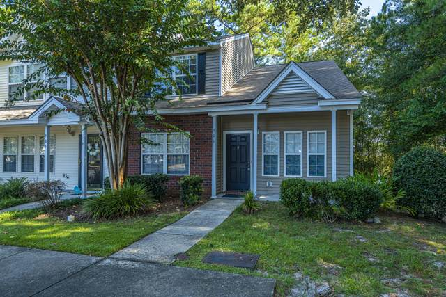 506 Pond Pine Trail, Summerville, SC 29483 (#20026569) :: Realty ONE Group Coastal