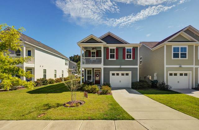 123 Fulmar Place, Charleston, SC 29414 (#20026570) :: The Cassina Group