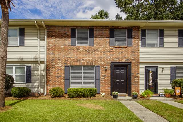 415 Parkdale Drive 16-C, Charleston, SC 29414 (#20026580) :: The Cassina Group