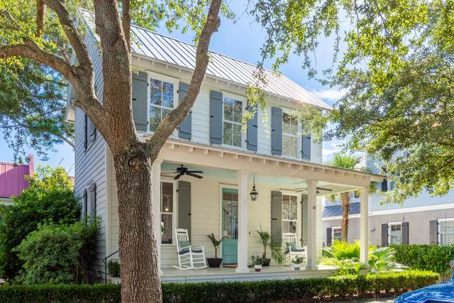 31 Mises Street, Mount Pleasant, SC 29464 (#20026584) :: Realty One Group Coastal