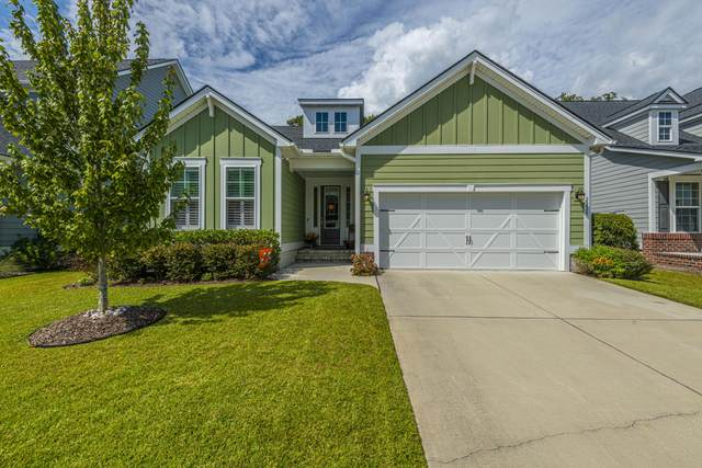 2228 Spring Hope Drive, Mount Pleasant, SC 29466 (#20026589) :: The Cassina Group